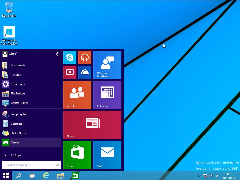 Windows10無料アップグレード情報